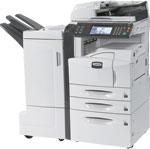 Kyocera CopyStar CS-4050 MultiFunction Printer-Scanner-Copier