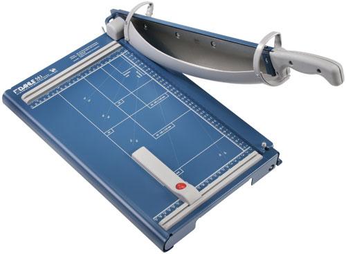 Dahle 561 Premium Guillotine 35 Sheets Capacity Cutter