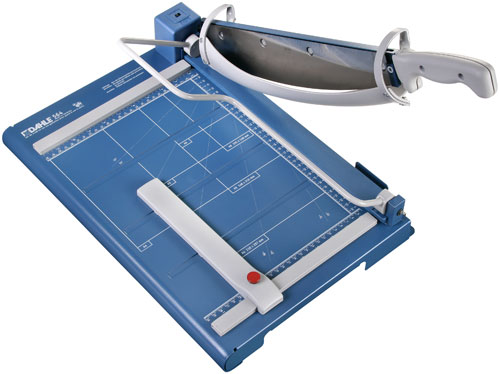 Dahle 564 Premium Guillotine With Laser Guide