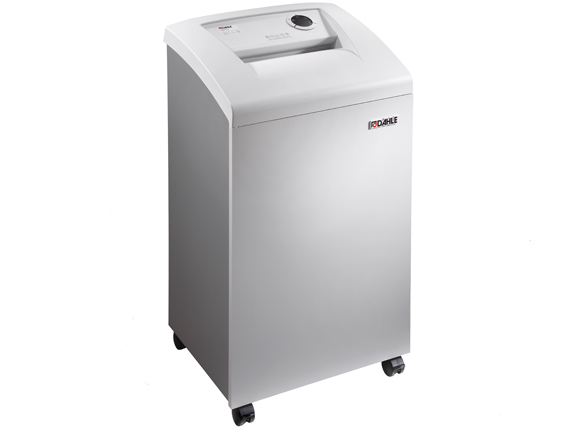 Dahle 41434 High Security Shredder