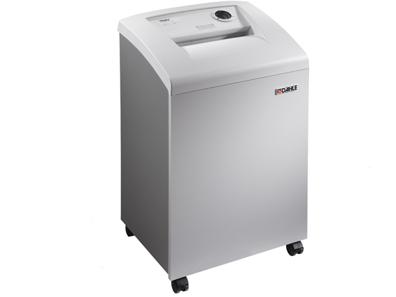 Dahle 40314 Office Cross Cut Shredder