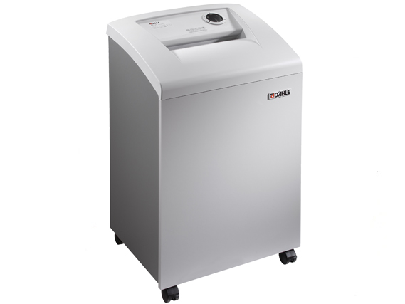 Dahle 41322 Office Cross Cut Shredder