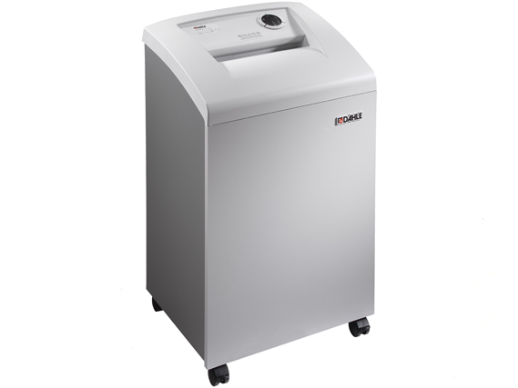 Dahle 41330 CleanTEC Office Micro Cut Shredder