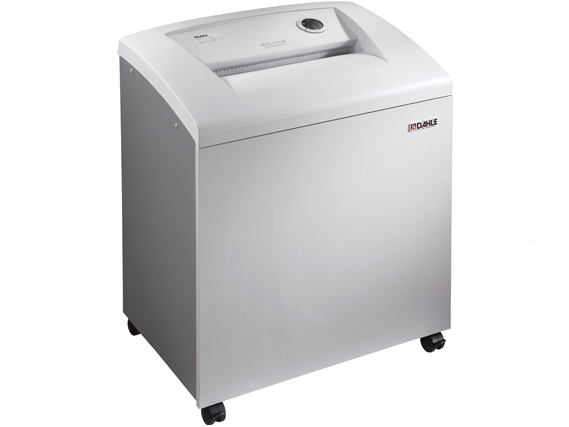 Dahle 41522 CleanTEC Departmental Cross Cut Shredder