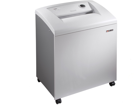 Dahle 41530 CleanTEC Departmental Micro Cut Shredder