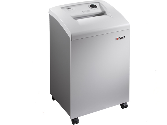 Dahle 41334 CleanTEC High Security Shredder