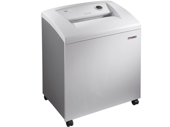 Dahle 41534 CleanTEC High Security Shredder