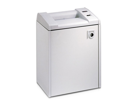 Dahle 20304 Personal Strip Cut Paper Shredder