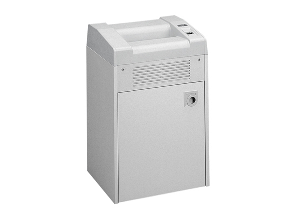 Dahle 20414 Office Cross Cut Paper Shredder