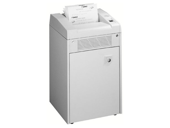 Dahle 20514 Office Cross Cut Paper Shredder