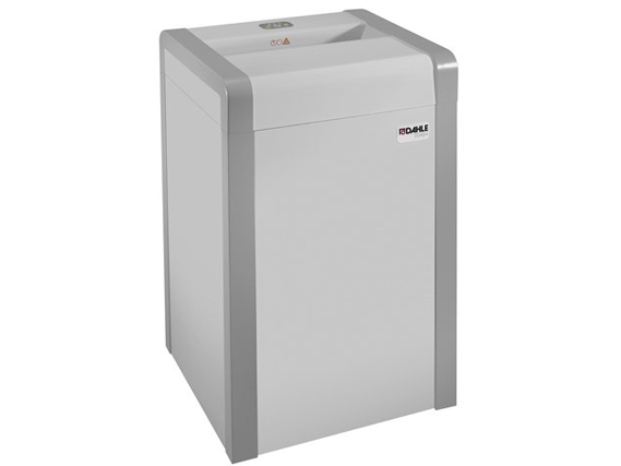 Dahle 30406 EC Office Strip Cut Paper Shredder