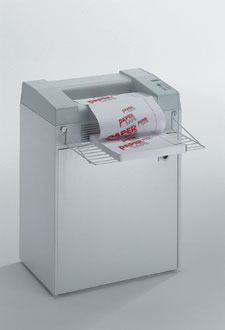 Dahle 20803 Departmental Strip Cut Paper Shredder