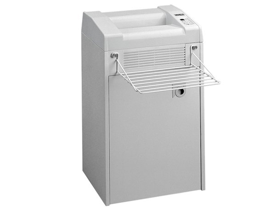 Dahle 20612 EC Office Cross Cut Paper Shredder