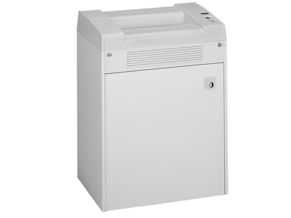 Dahle 20813 Departmental Cross Cut Paper Shredder