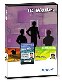 Datacard ID Works ID Software