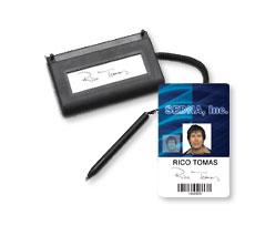 Datacard Tru Signature Capture System