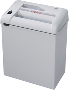 MBM Destroyit 2240SC Personal Strip Cut Paper Shredder