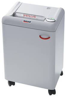 MBM Destroyit 2360SC Personal Strip Cut Paper Shredder