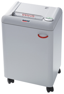 MBM Destroyit 2403CC Personal Cross Cut Paper Shredder