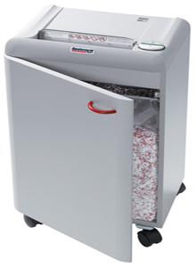 MBM Destroyit 2404CC Office Cross Cut Paper Shredder