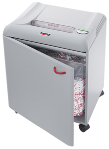 MBM Destroyit 2501CC Office Cross Cut Paper Shredder