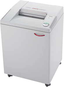 MBM Destroyit 3104SC Office Strip Cut Paper Shredder