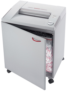MBM Destroyit 3803SC Departmental Strip Cut Paper Shredder