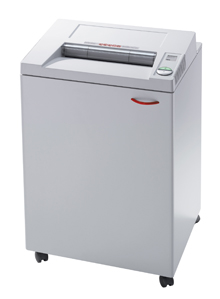 MBM Destroyit 4002SC Departmental Strip Cut Paper Shredder