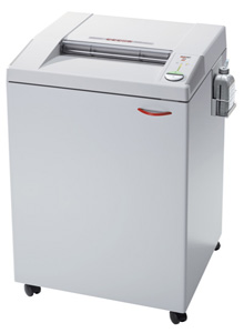 MBM Destroyit 4005SC Departmental Strip Cut Paper Shredder