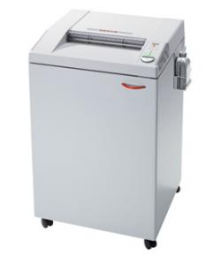 MBM Destroyit 2604SMC Office Super Micro Cut Paper Shredder