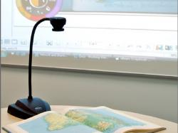 eBeam Focus 150 Document Camera