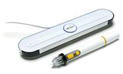 eBeam Edge Whiteboard