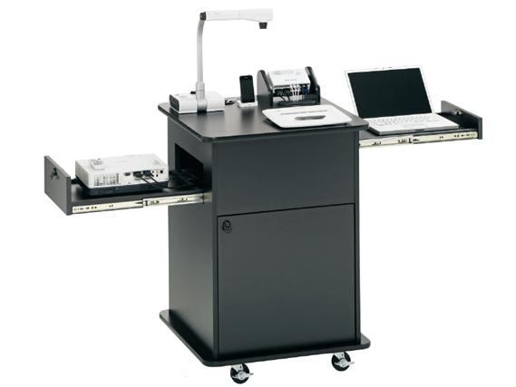 ELMO Classroom Cart CRT-1