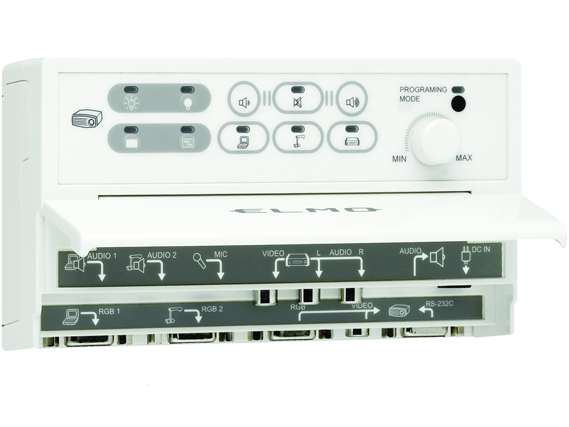 Elmo CRC-1 Switcher