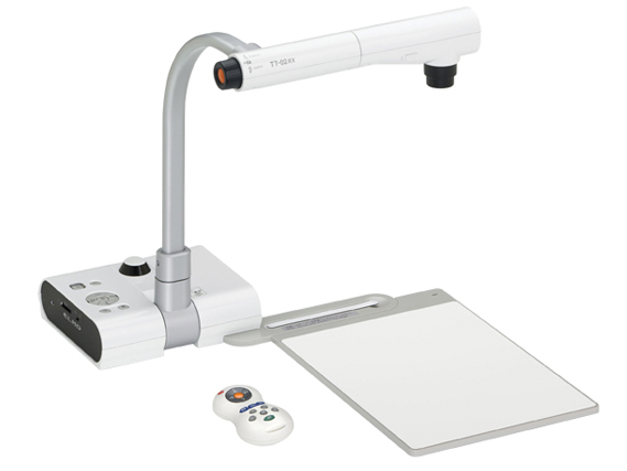 Elmo TT-02RX Document Camera