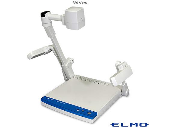 Elmo EV-2500AF PAL Analog Visual Presenter