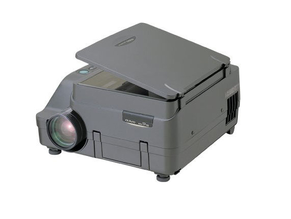 Elmo IP-750E Data Projector