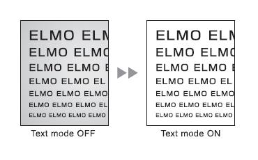 Elmo P100N Teacher Tool