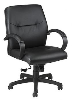 Eurotech Mid Back Ergonomic Office Chair - Maxx LE450