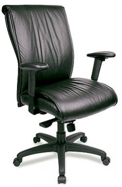 Eurotech High Back Ergonomic Office Chair - Lexington LE8300