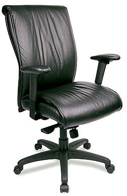 Eurotech High Back Ergonomic Office Chair - Lexington LE8300