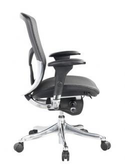 eurotech office chairs. Eurotech Ergonomic Mesh Office Chair - Fuzion FUZ8LX-LO Chairs