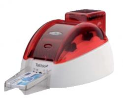 Evolis Tattoo 2 Single Sided Card Printer