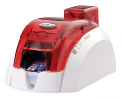 Evolis Pebble 4 Single Sided Card Printer