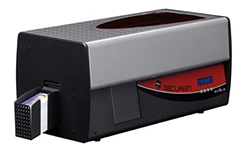 Evolis Securion Single & Double Sided Card Printer + Laminator