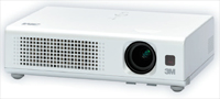 Multimedia LCD Digital  Projector S15