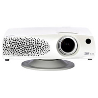 Multimedia LCD Digital   Projector X55