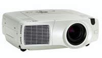 Multimedia LCD Digital   Projector X80