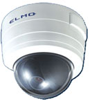 Elmo TD4114 IP Indoor network dome with Audio Capability