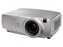 Multimedia LCD Digital Projector CP-SX1350